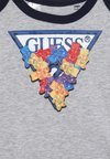 Guess - BABY 3 PACK - Body - grey/of white