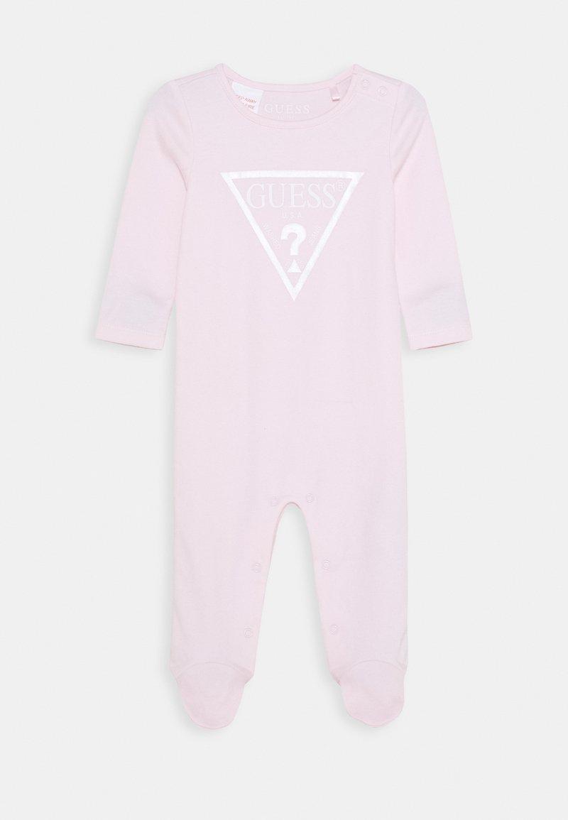 Guess - OVERALL CORE BABY - Regalos para bebés - ballerina
