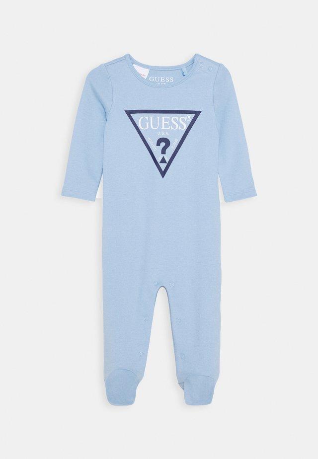 OVERALL CORE BABY - Regalo per nascita - frosted blue
