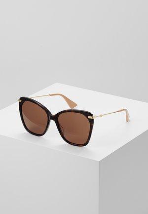 Sluneční brýle - havana/gold-coloured/brown