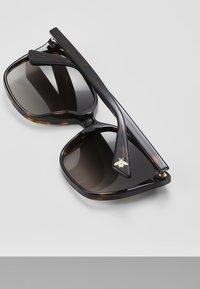 Gucci - Solbriller - havana/brown - 4