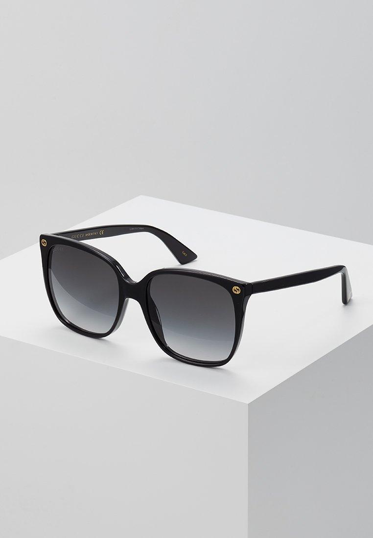 Gucci - Zonnebril - black/grey