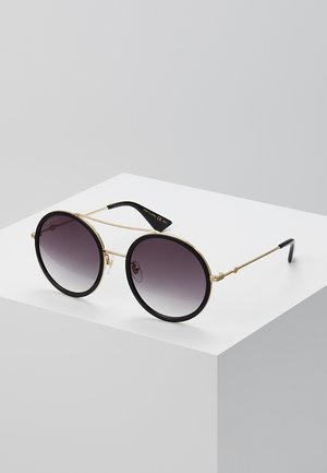 Sonnenbrille - gold-coloured/grey