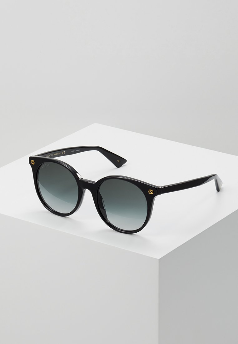 Gucci - Sonnenbrille - black/grey