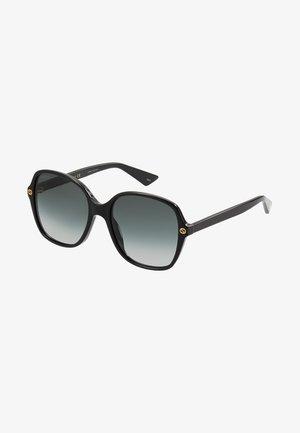Gafas de sol - black/grey
