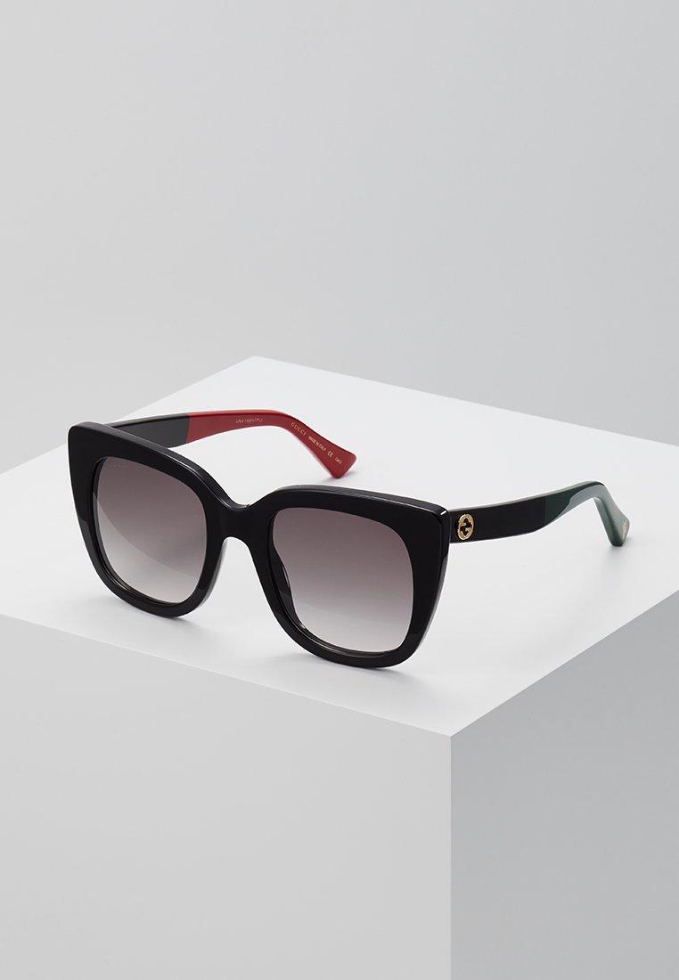 Gucci - Okulary przeciwsłoneczne - black/grey