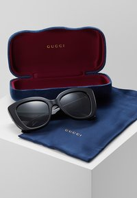 Gucci - Lunettes de soleil - black/grey - 2
