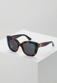 Gucci - Sunglasses - multicolor - 0