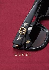 Gucci - Zonnebril - black - 4