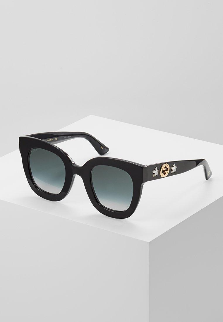 Gucci - Zonnebril - black