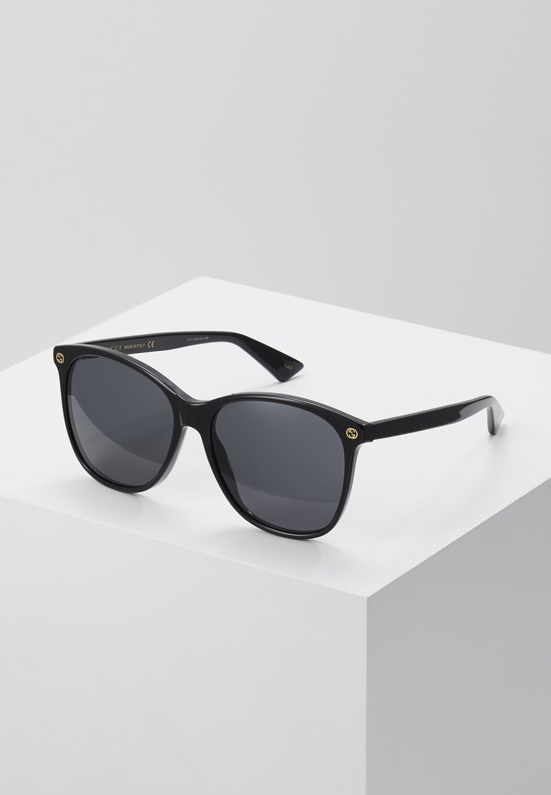Gucci - Zonnebril - black/grey