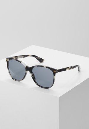 Okulary przeciwsłoneczne - havana/grey