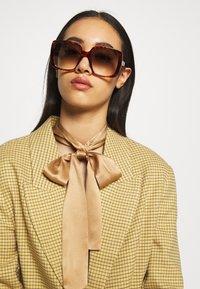 Gucci - Zonnebril - havana/brown - 1
