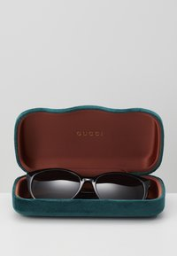 Gucci - Zonnebril - havana brown - 3