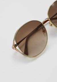 Gucci - Sonnenbrille - gold-coloured/brown - 2