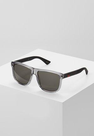 Sunglasses - grey/black