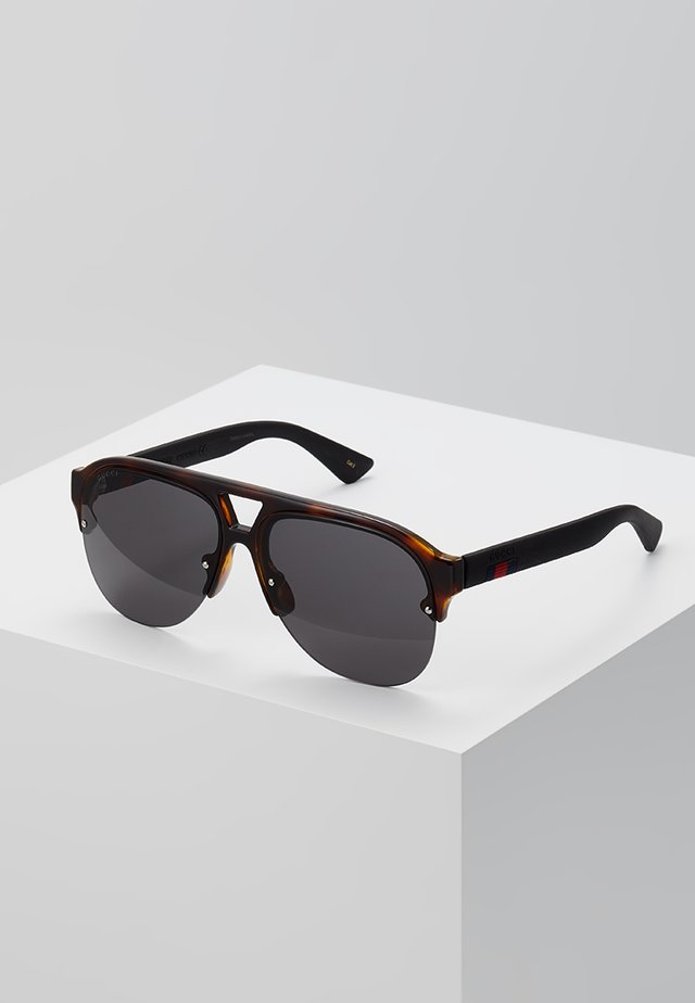 Sunglasses - havana/black/grey