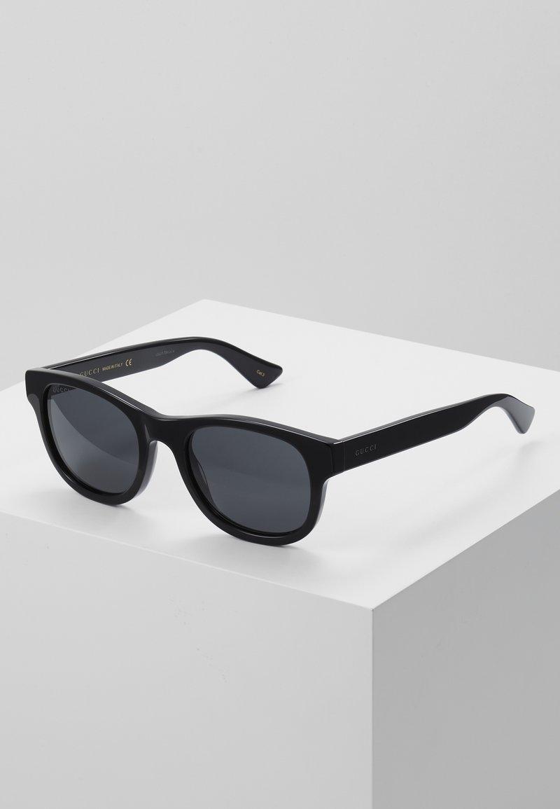 Gucci - Sunglasses - black
