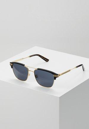Zonnebril - gold-coloured/grey