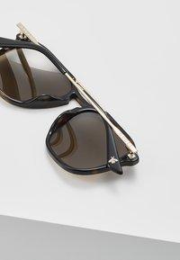 Gucci - Sunglasses - havana/gold/brown - 5