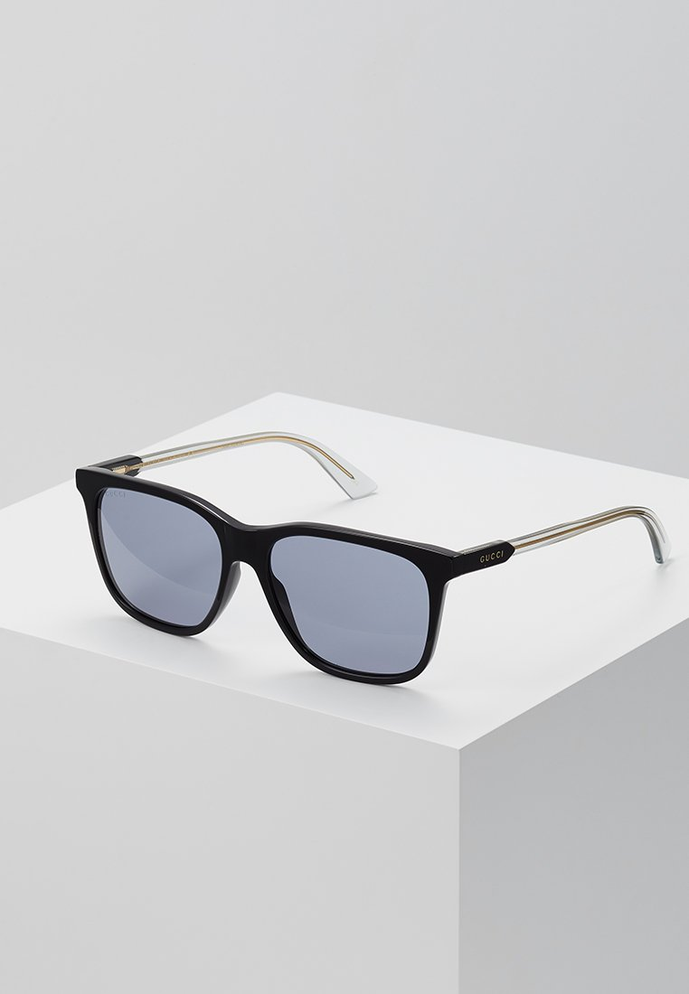 Gucci - Solbriller - black/grey