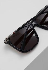 Gucci - Sonnenbrille - black/ruthenium/grey - 5