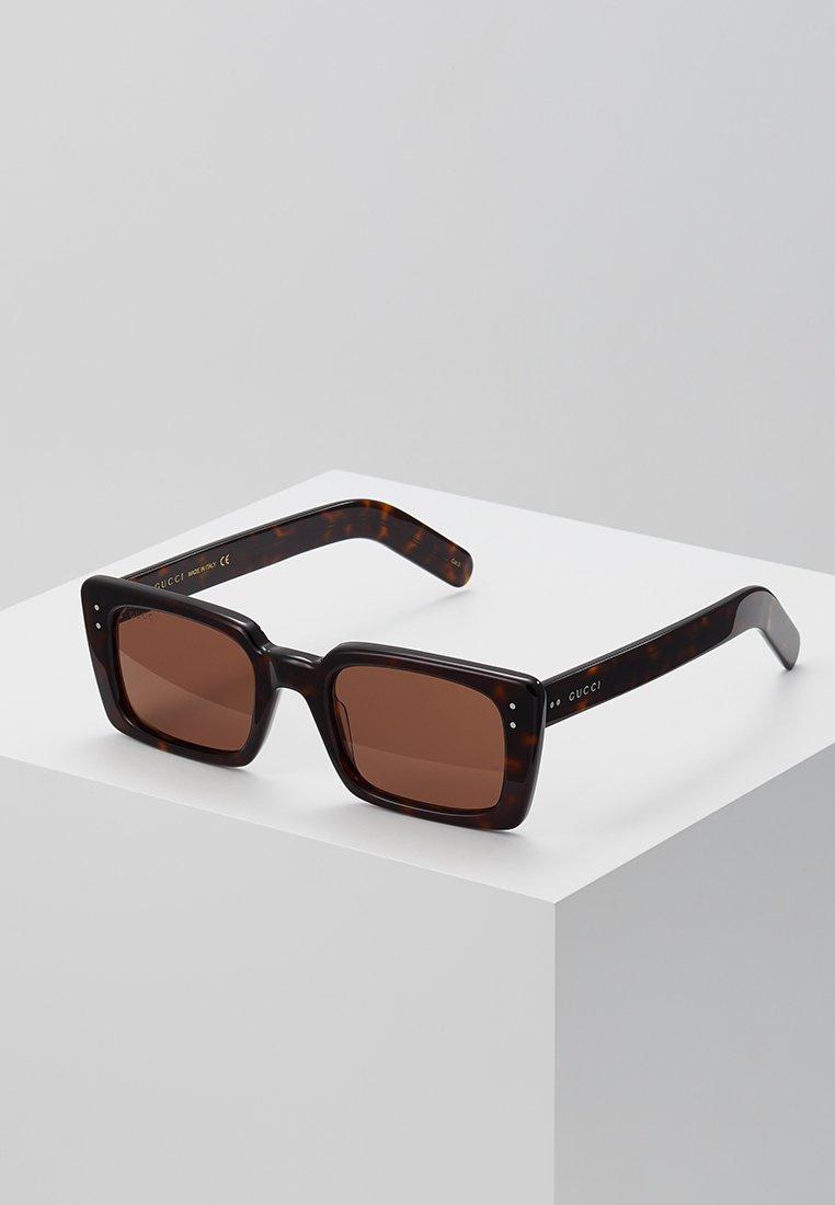 Gucci - Sonnenbrille - havana/brown