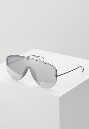 Sonnenbrille - silver-coloured