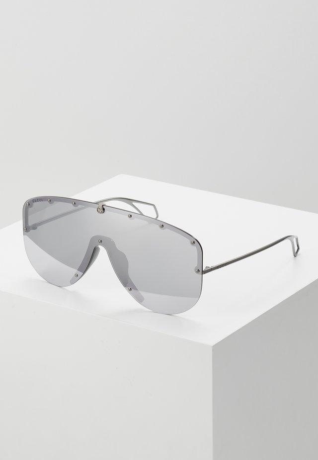 Okulary przeciwsłoneczne - silver-coloured