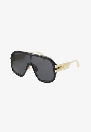 Gafas de sol - black/ivory/grey