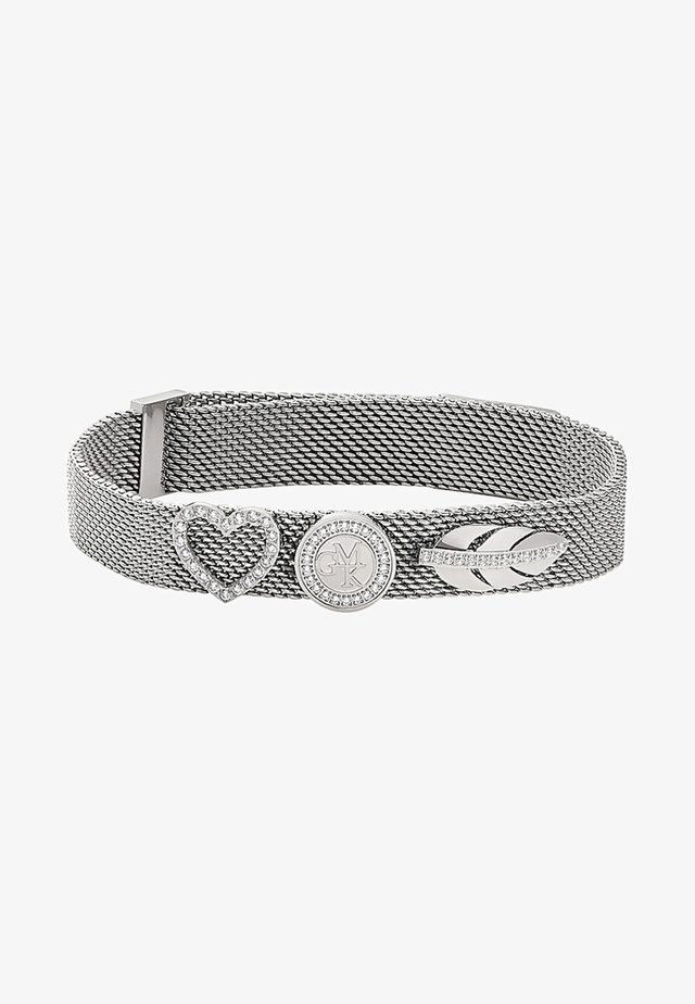 GMK COLLECTION  - Armband - silver