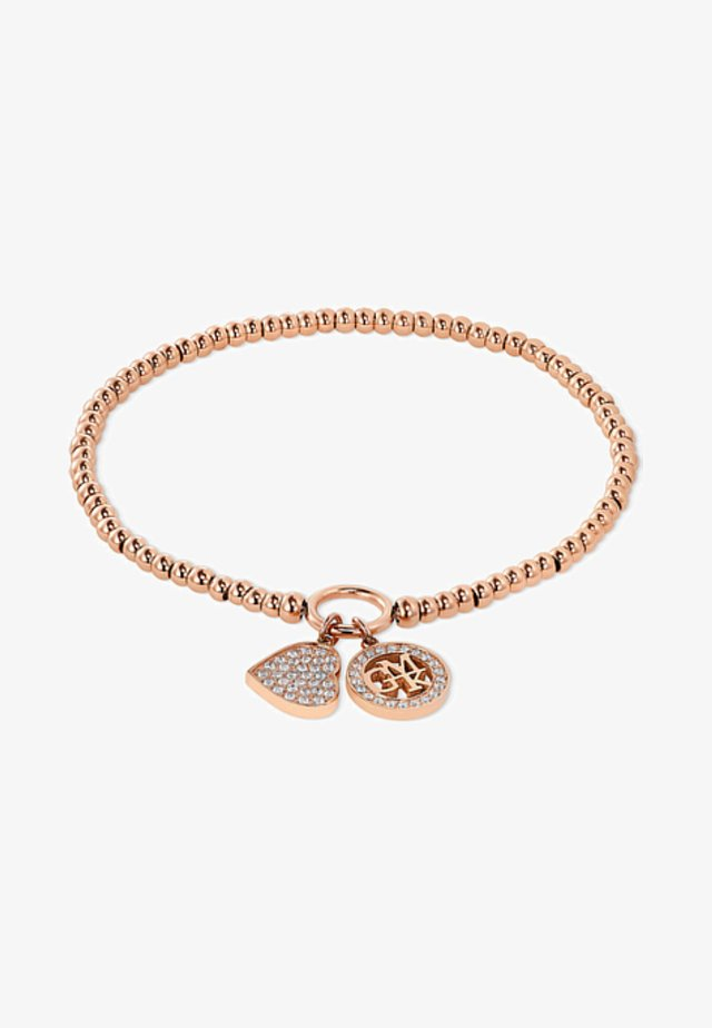 Armband - rose gold- coloured