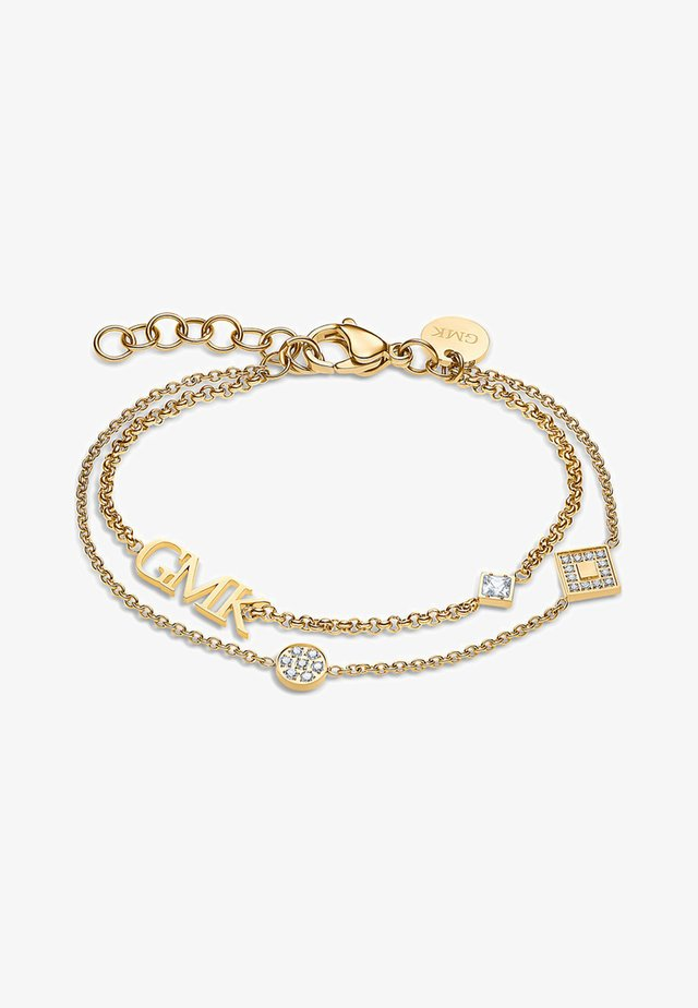 Bracelet - yellow gold