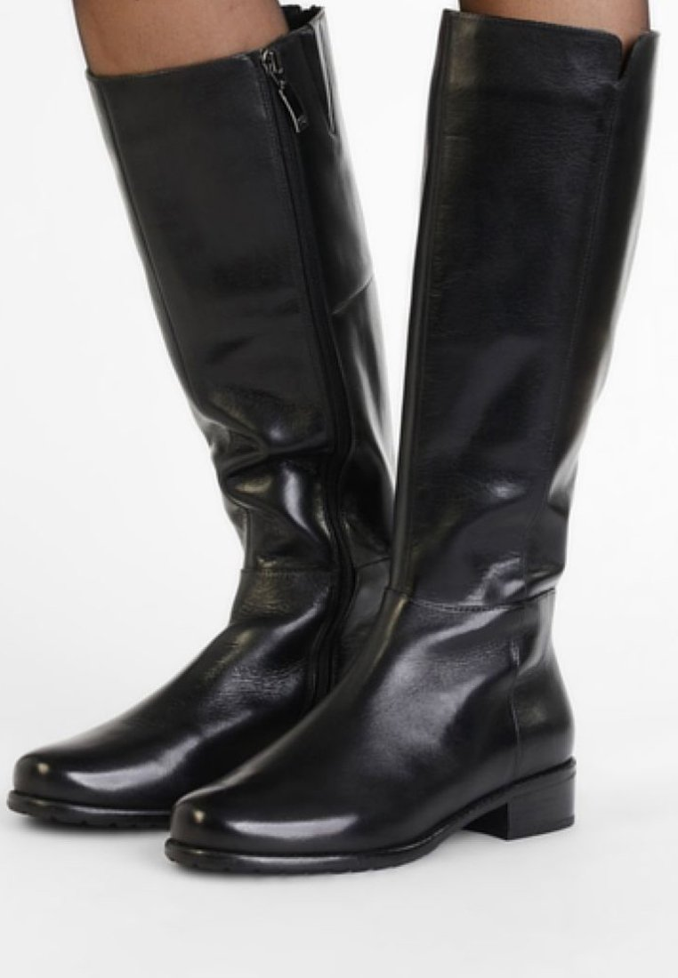 Gerry Weber - CALLA  - Boots - black