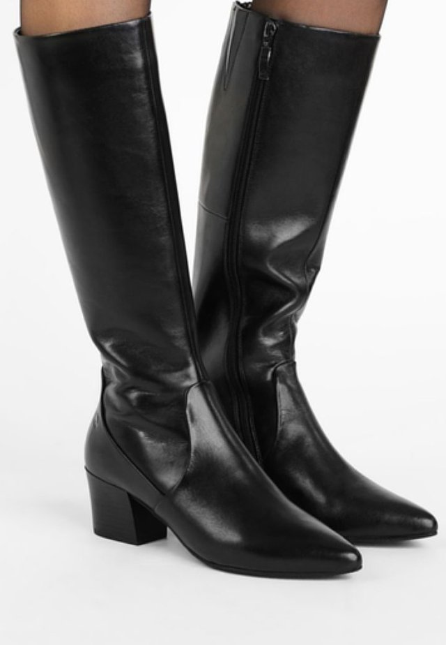 CADY  - Boots - black