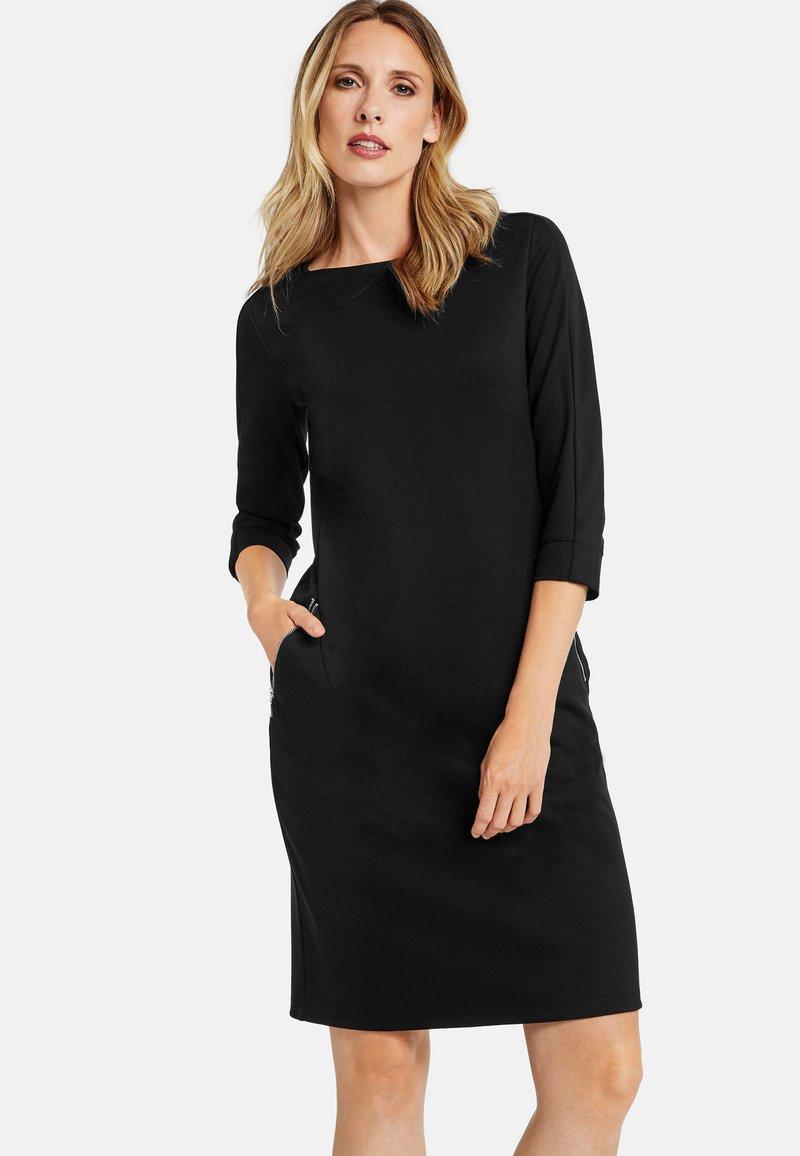 Gerry Weber - Jersey dress - black