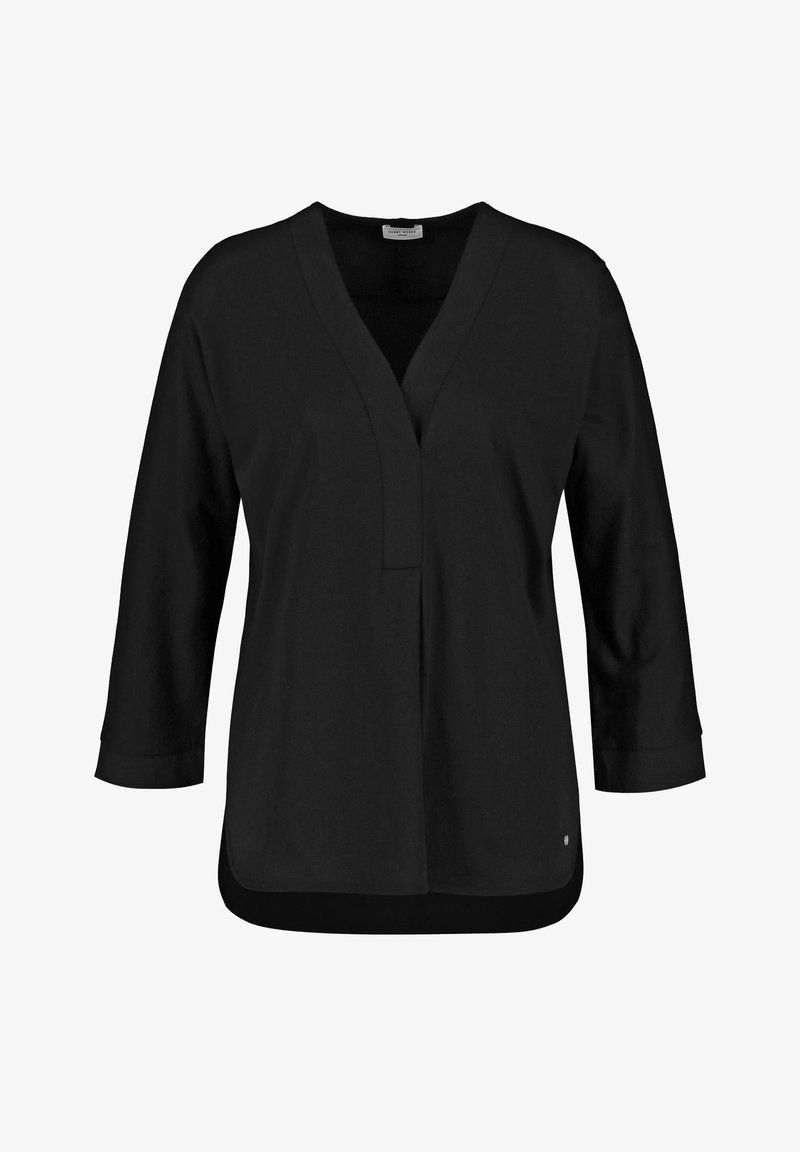 Gerry Weber - Blouse - black