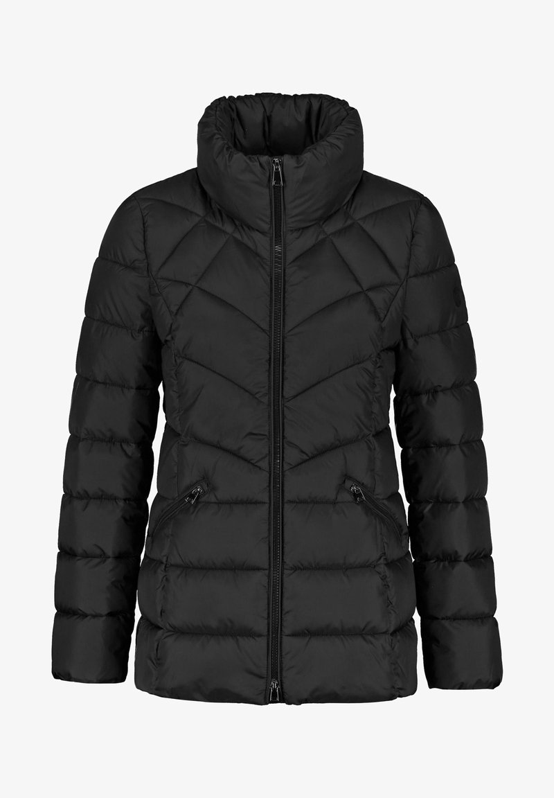 Gerry Weber - MIT STEHKRAGEN - Winter jacket - black