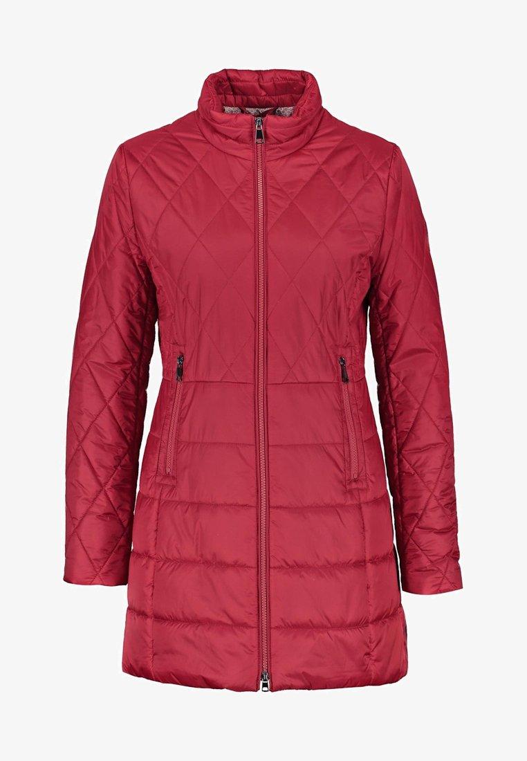 Gerry Weber - Winter coat - red