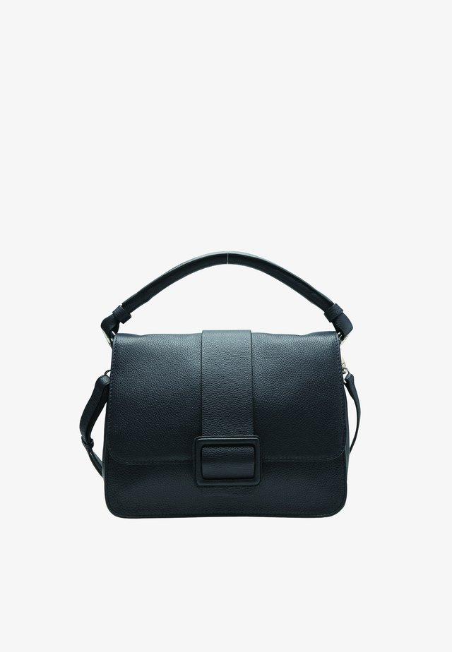 PEDRAZA - Handbag - darkblue