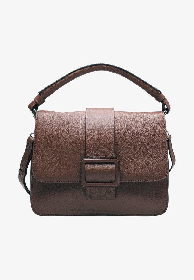 PEDRAZA - Handbag - brown