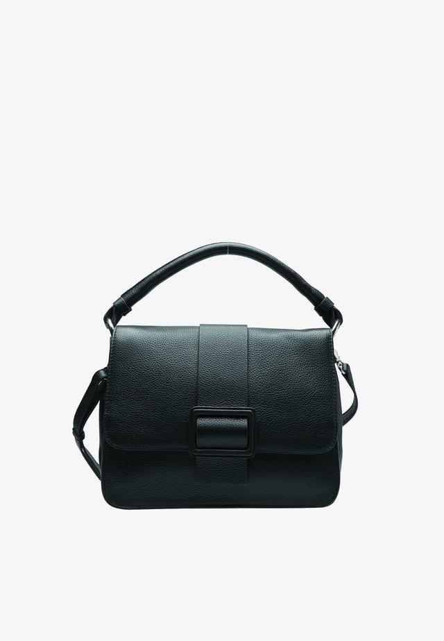 PEDRAZA - Handbag - black
