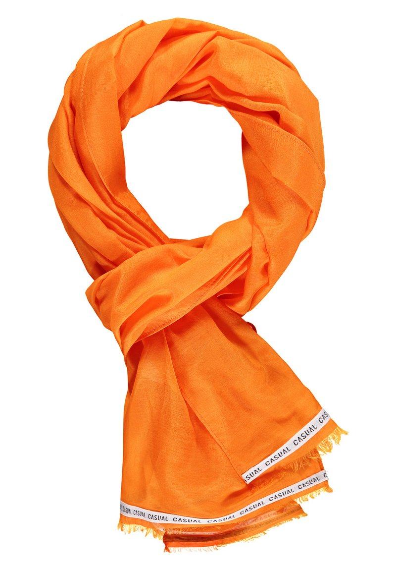 Gerry Weber - Schal - burned orange