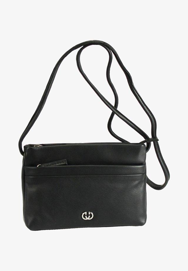 PIACENZA  - Across body bag - black