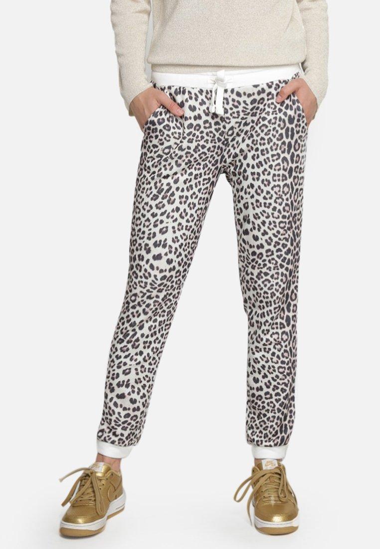 Gwynedds - Pantalon de survêtement - off-white