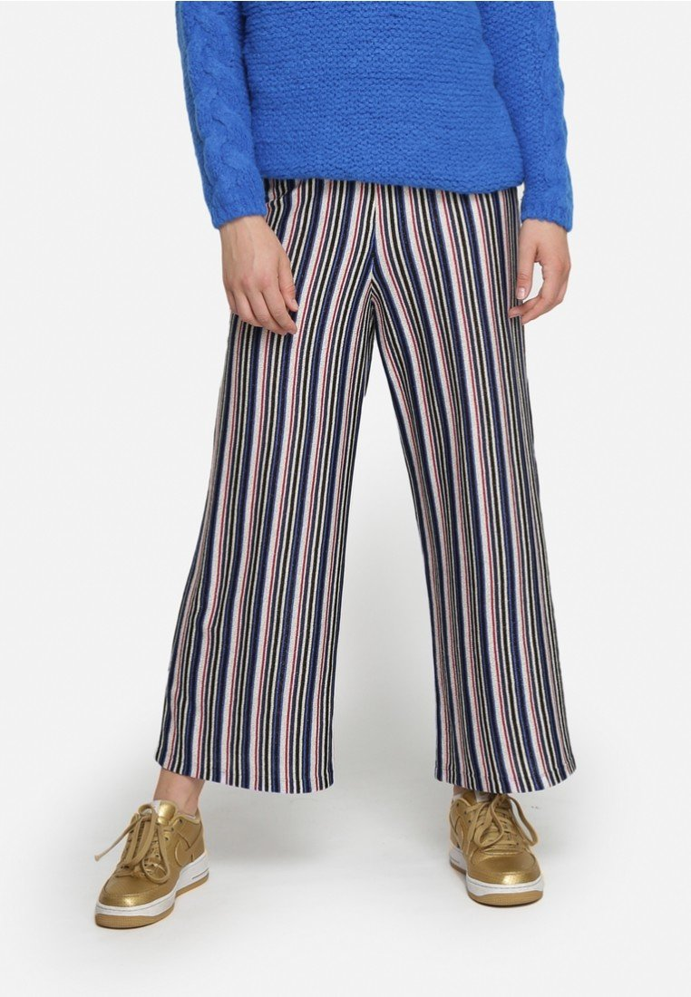 Gwynedds - LINDA - Pantalon classique - multi-coloured