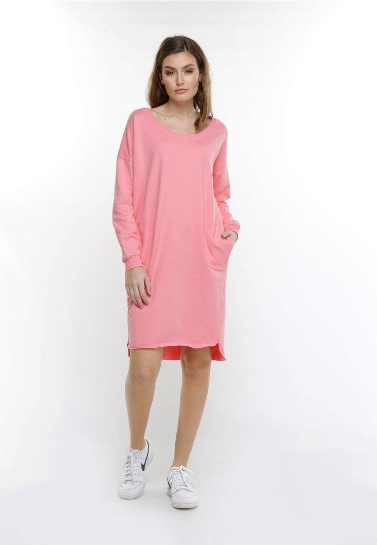 Gwynedds - Korte jurk - pink