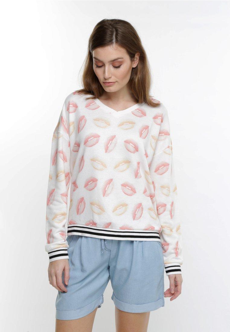 Gwynedds - DIANA  - Sweater - rose