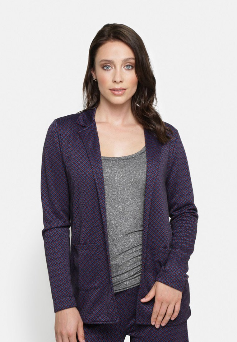 Gwynedds - FIONA  - Blazer - purple