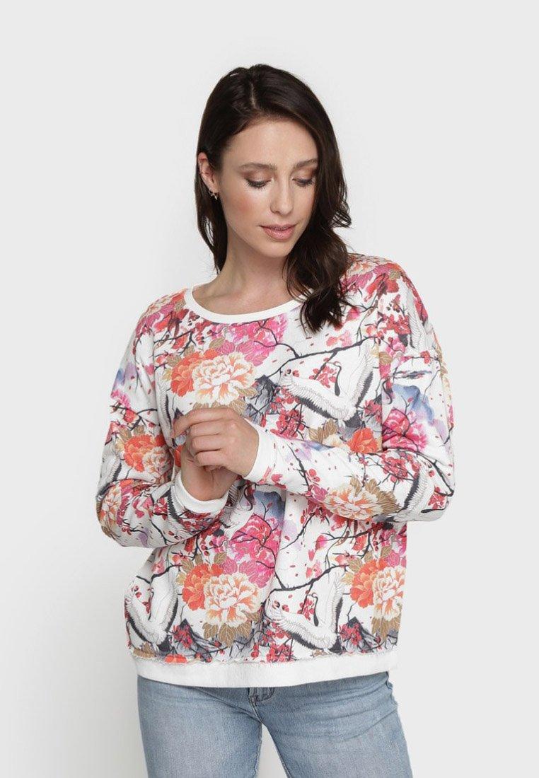 Gwynedds - Sweatshirt - multi-coloured
